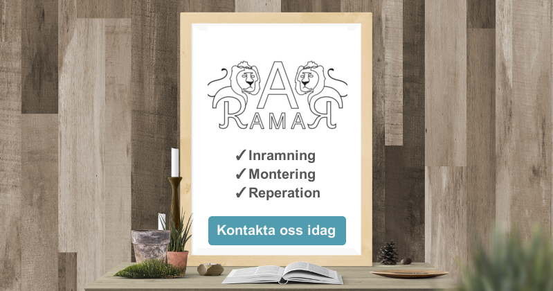 Kontakta A-ramar i Göteborg